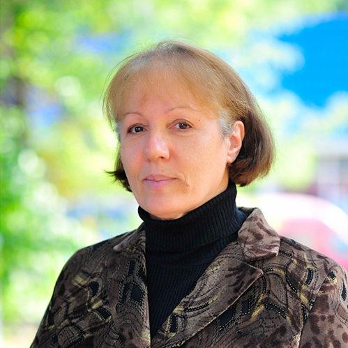 Elena Postolachi
