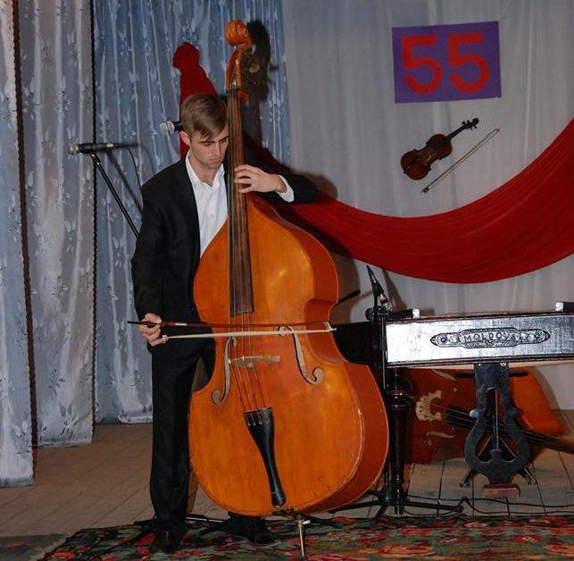 Interpretare instrumentală – Instrumente populare