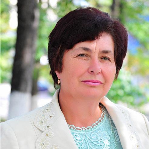 Eugenia Coşeru