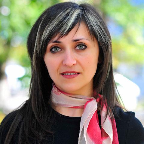 Ana Savca