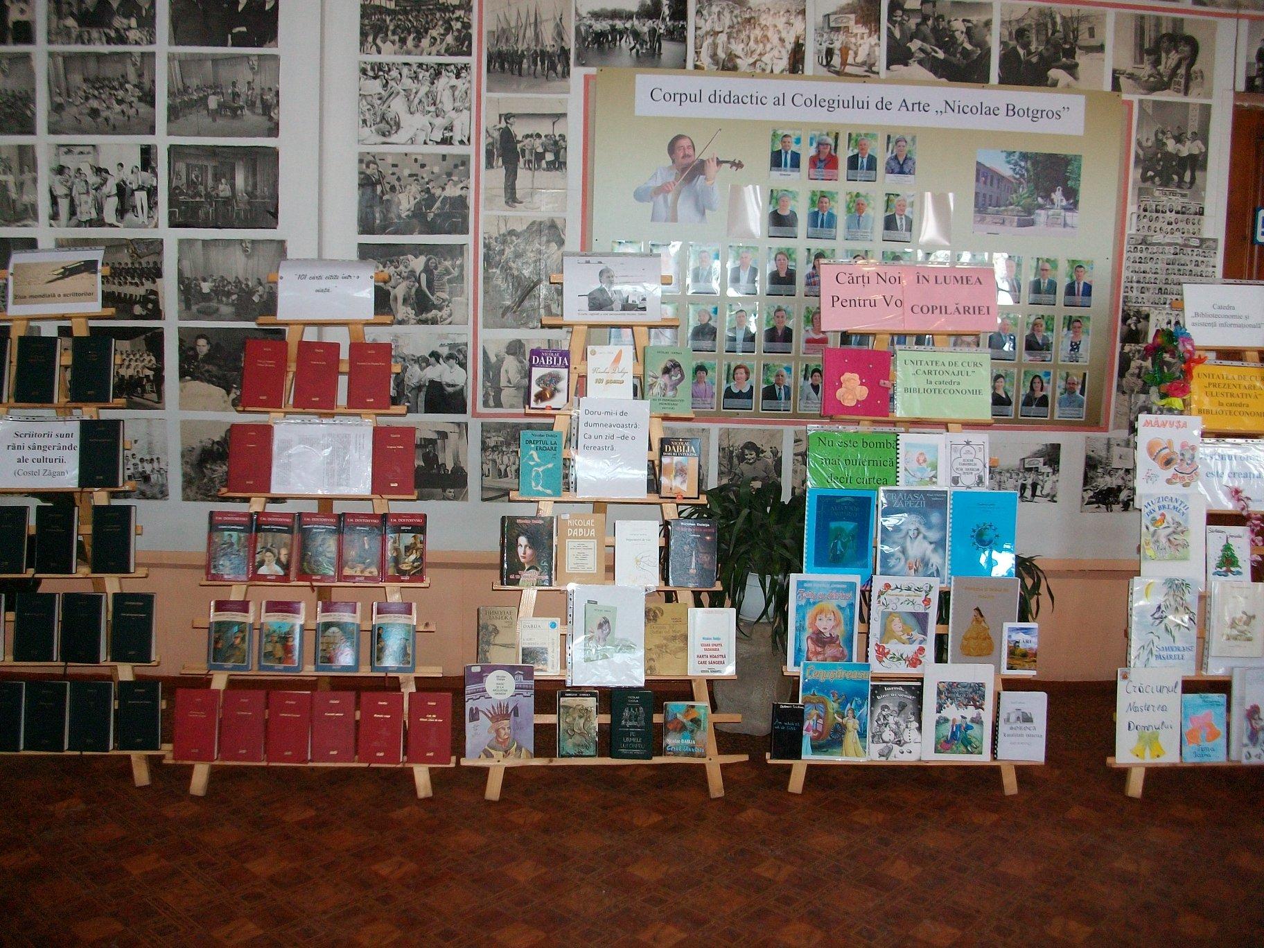 Biblioteconomie şi asistenţă informaţională
