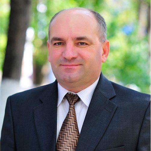 Mihai Zeamă