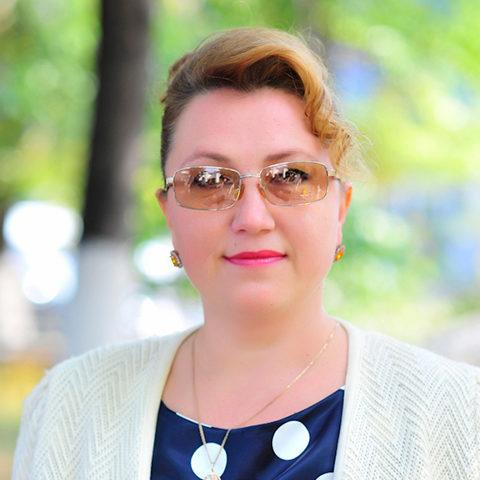 Tatiana Ruga