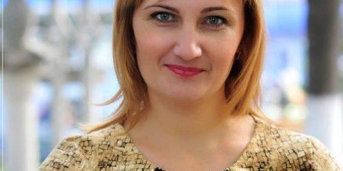 6 Mariana Focșa Profesor Limbi străine
