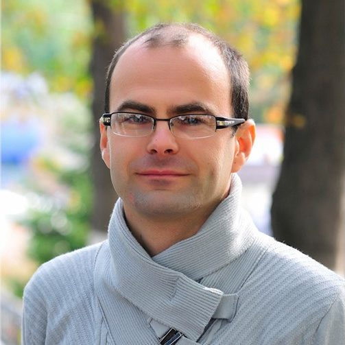 Sergiu Ardeleanu