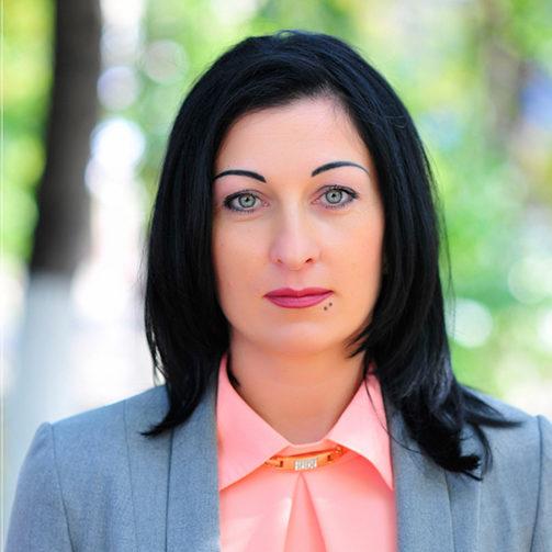 Maia Şevciuc