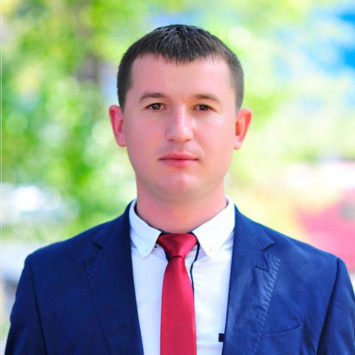 Sergiu Vrabie