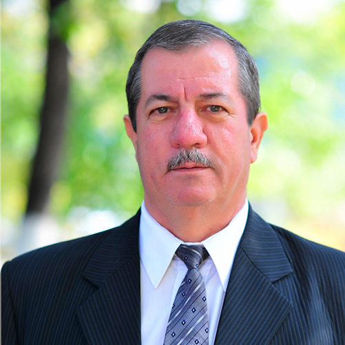 Leonid Cârlig