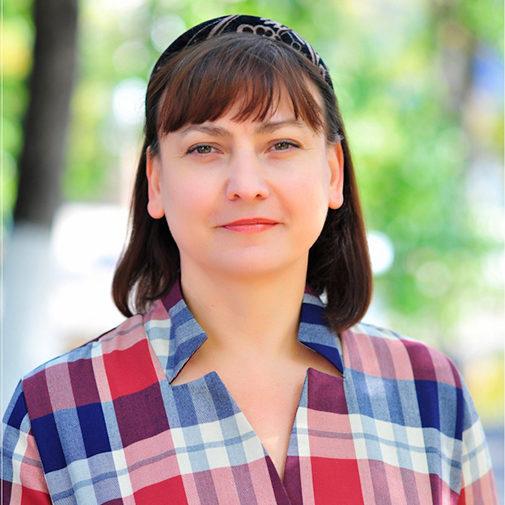 Veronica Rabota
