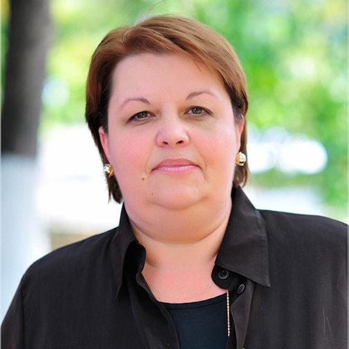 Arina Vinnițcaia