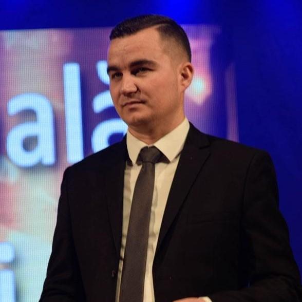 Gheorghe Șevciuc