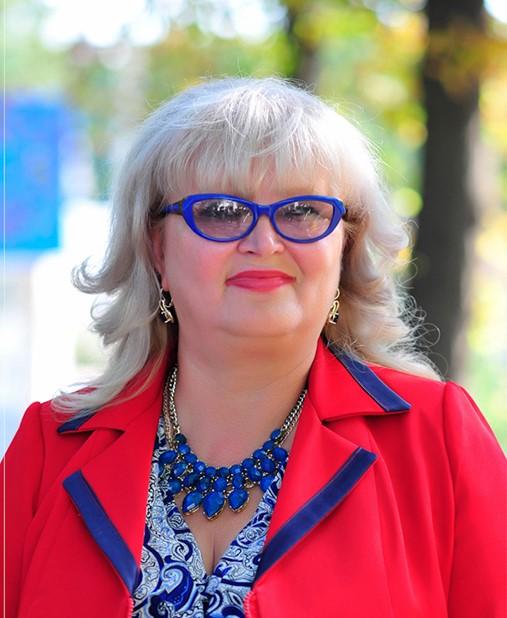 Tatiana Rusnac